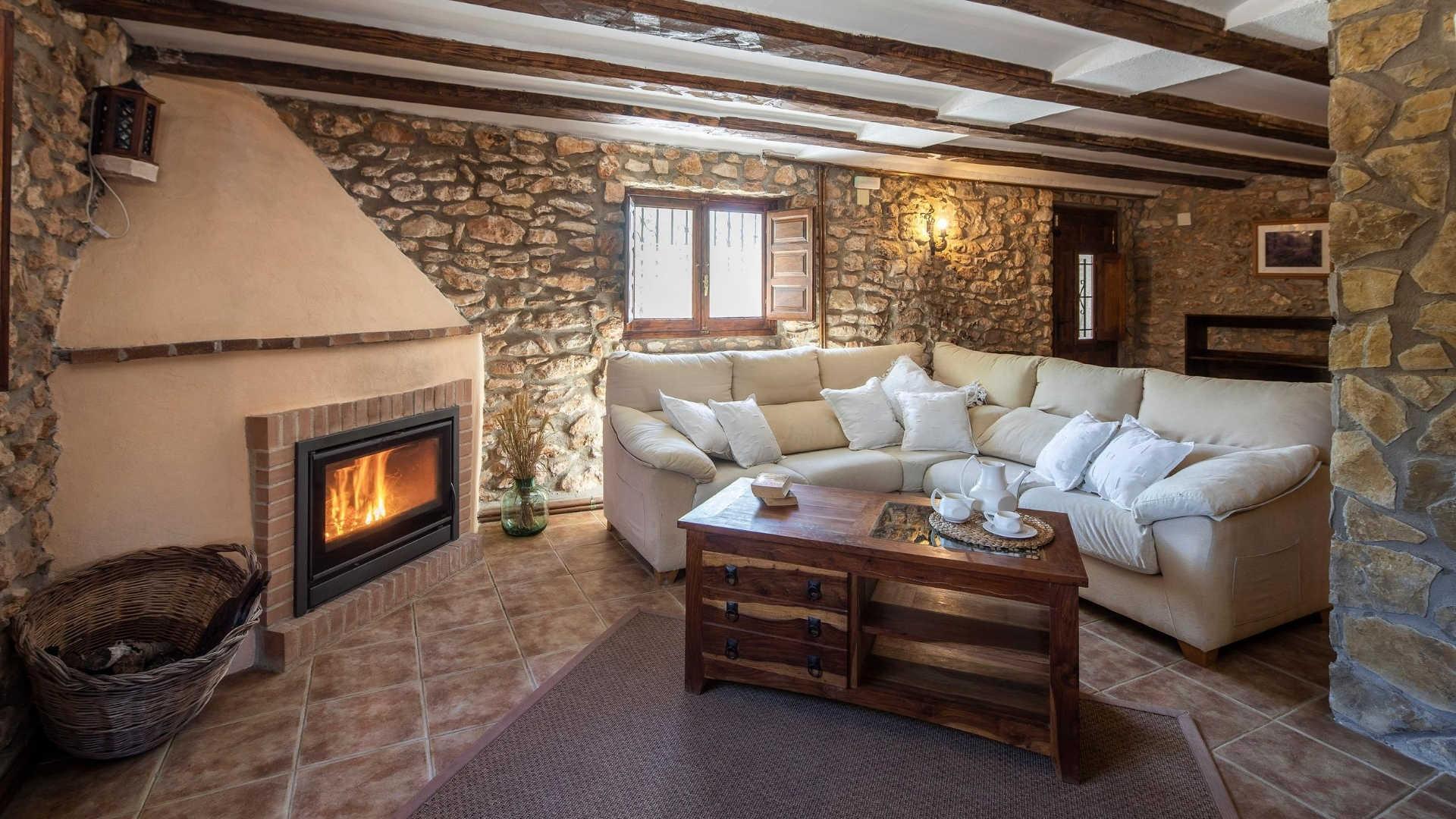 casas rurales con encanto castellon