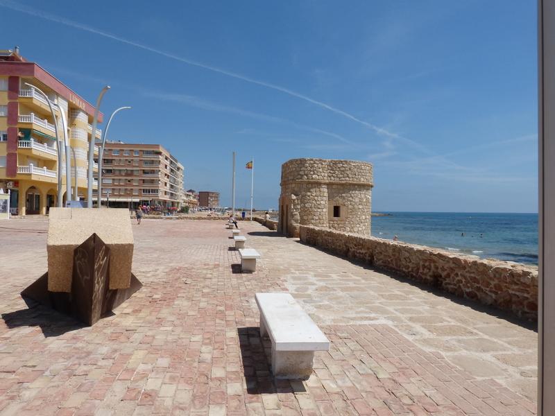 Torre La Mata