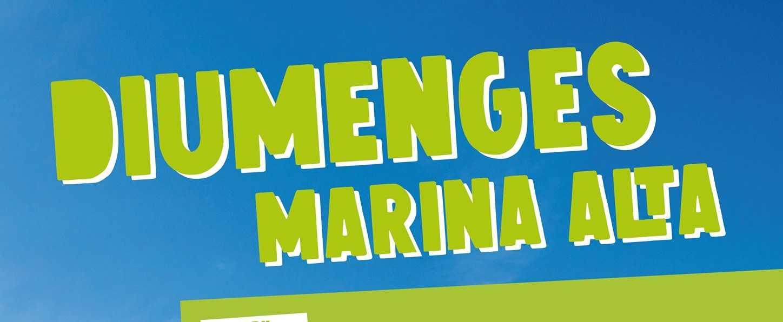 Diumenges Marina Alta