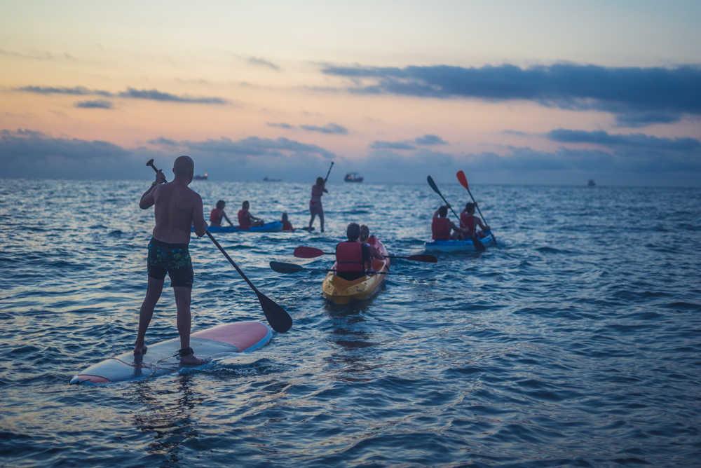 SURFERS CASTELLON