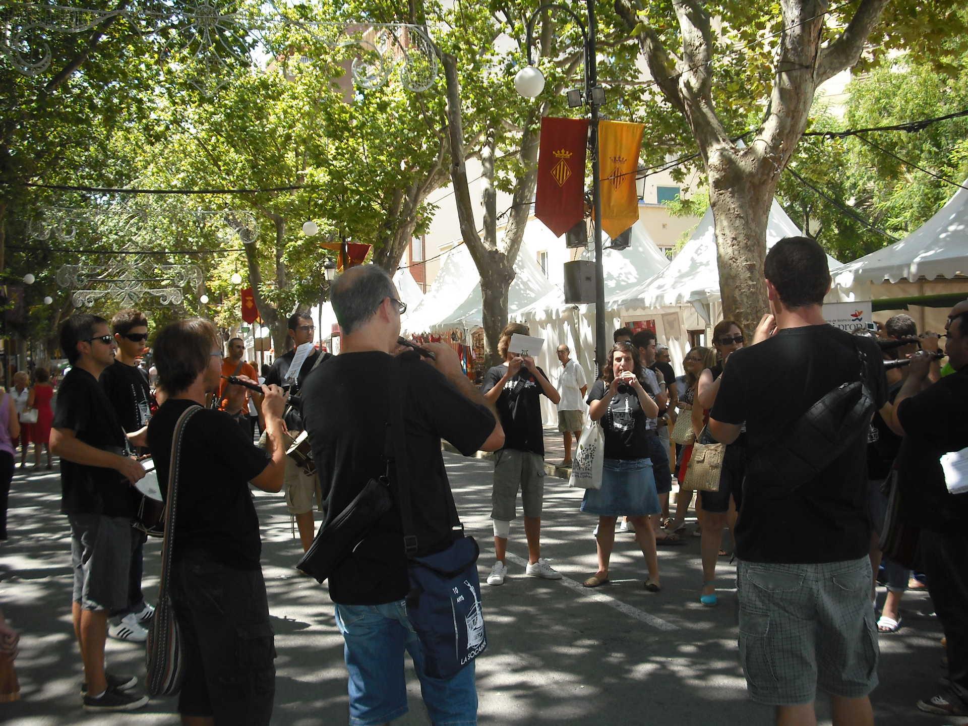 Fira d'Agost de Xàtiva