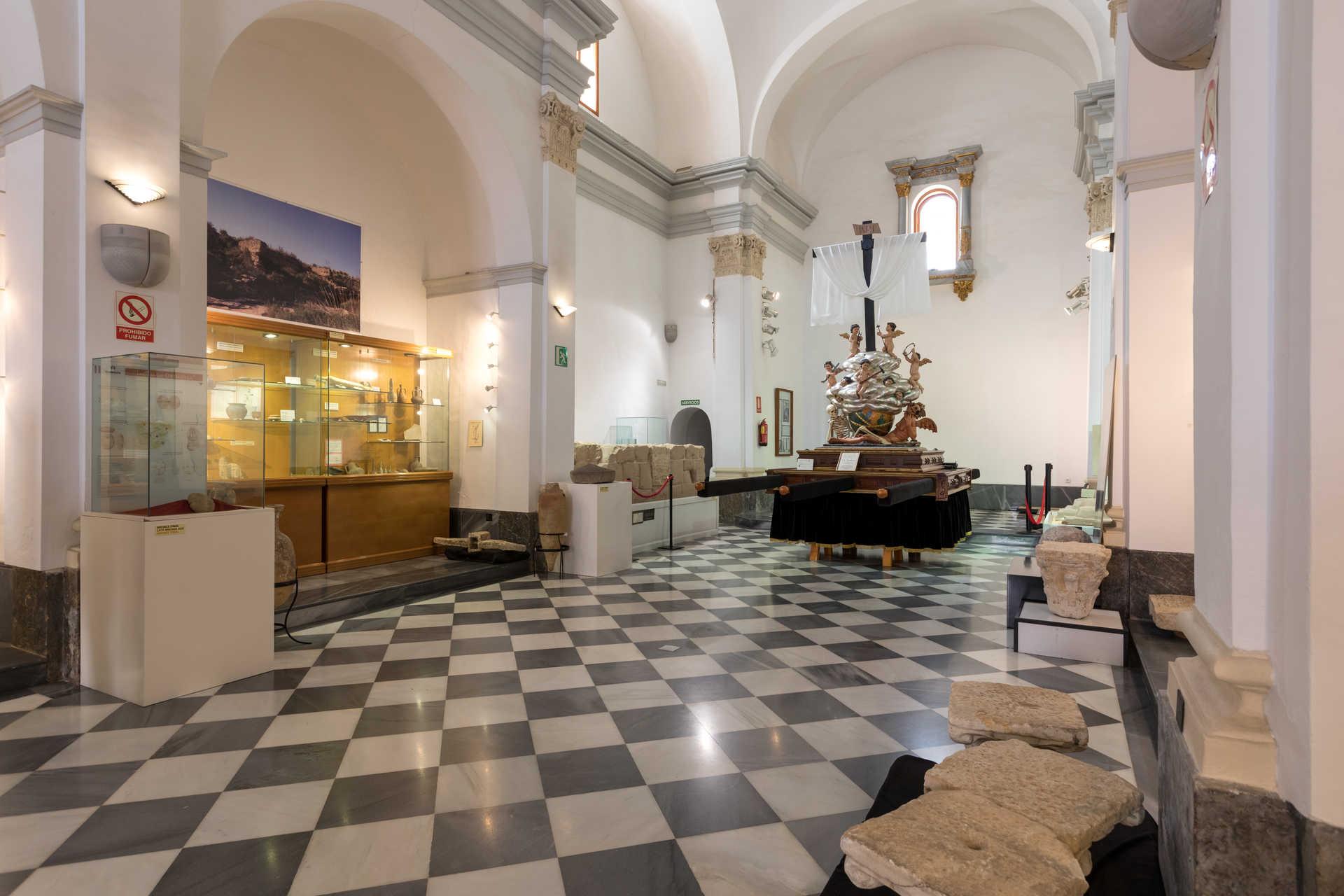 Musée archéologique d'Orihuela