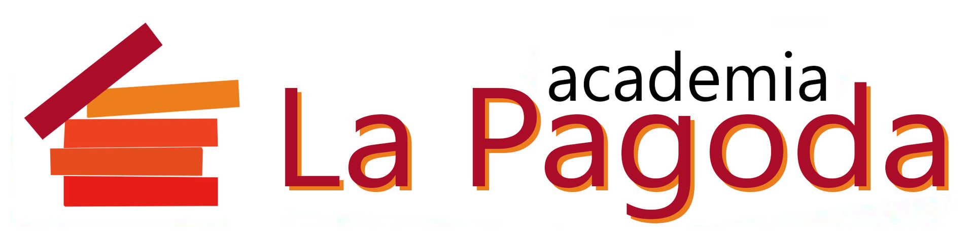 Academia La Pagoda - logo