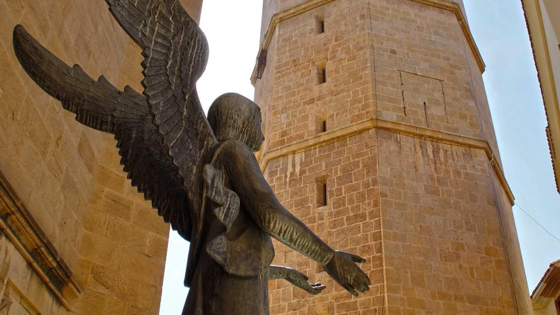 Castellón cultural y la Magdalena