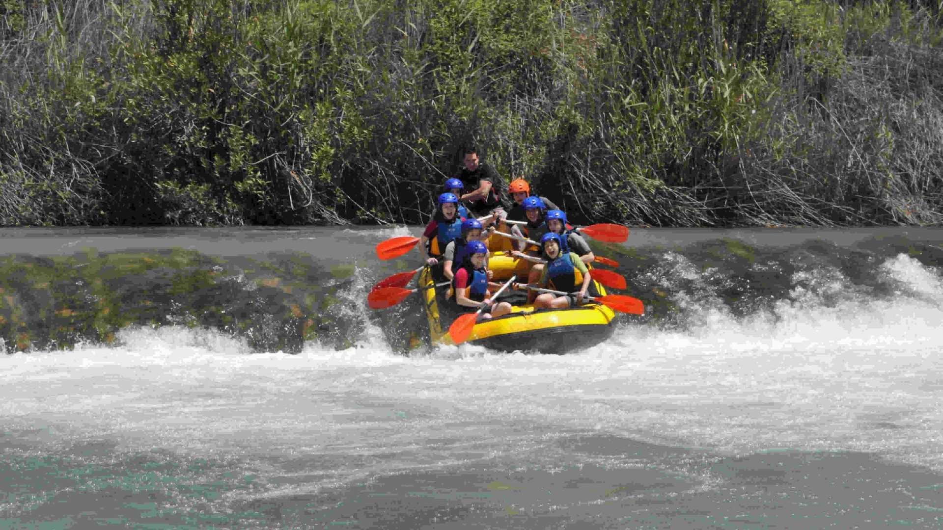 actividades de aventura cofrentes