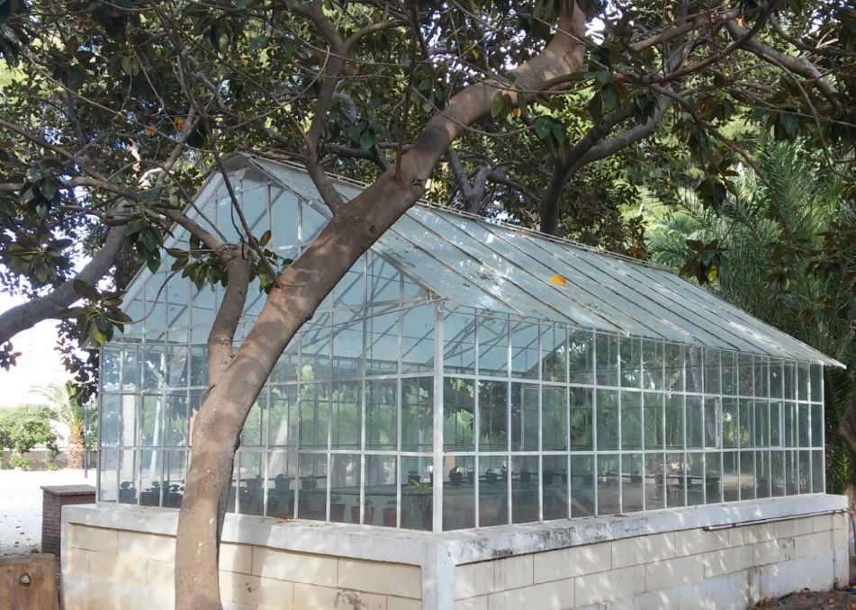 Jardines de Villa Marco