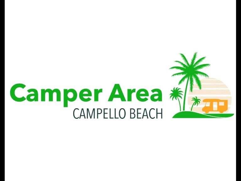 CAMPER AREA CAMPELLO BEACH