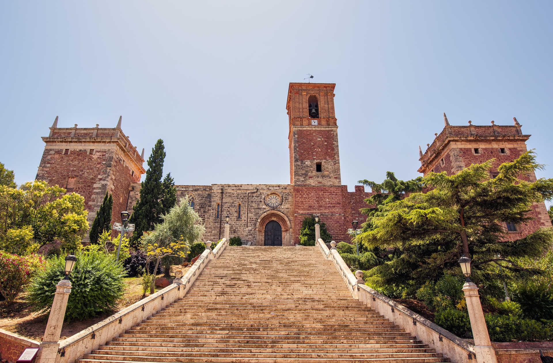 Real Monasterio de Santa María del Puig