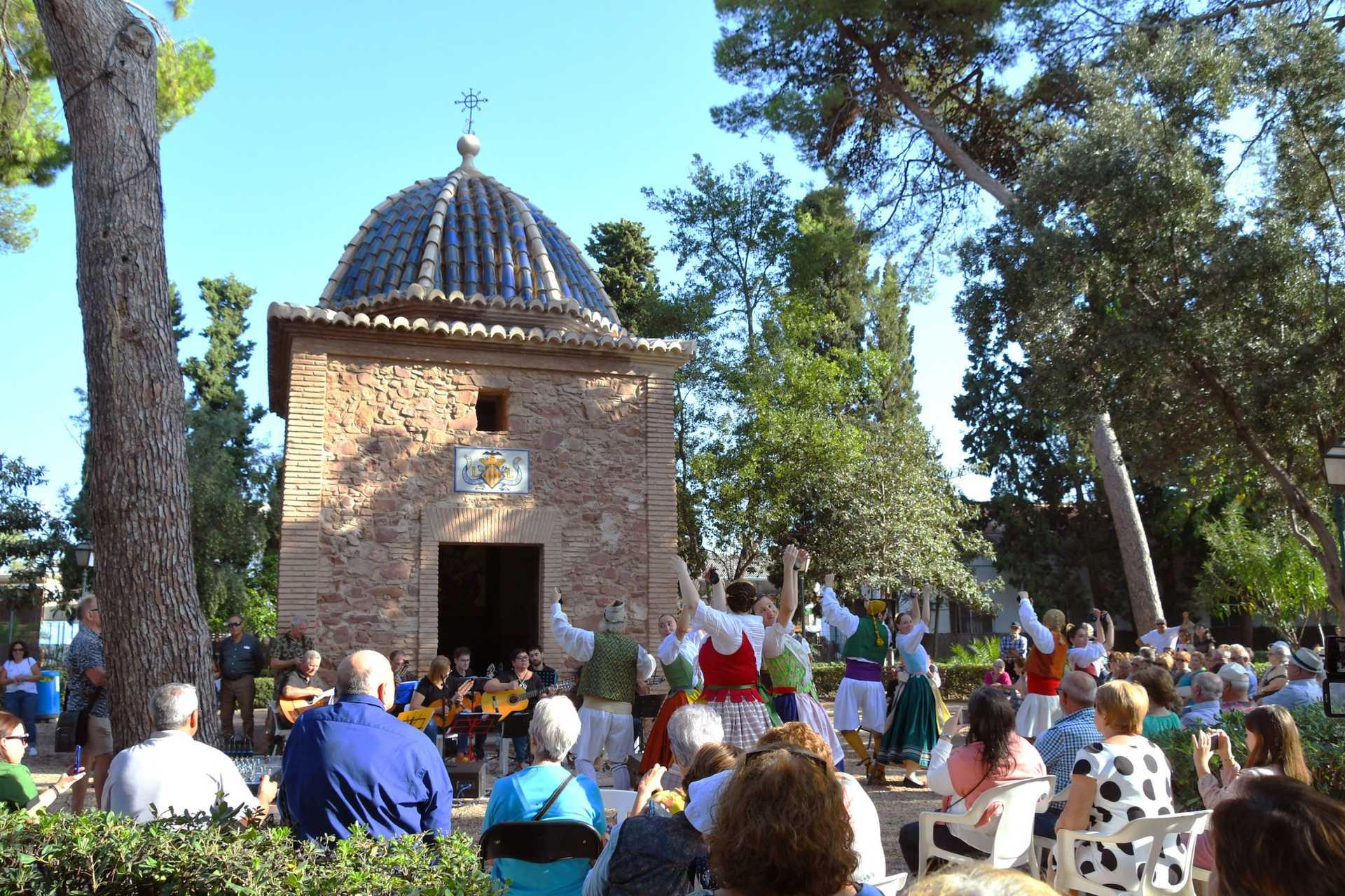 Día de la Comunitat Valenciana