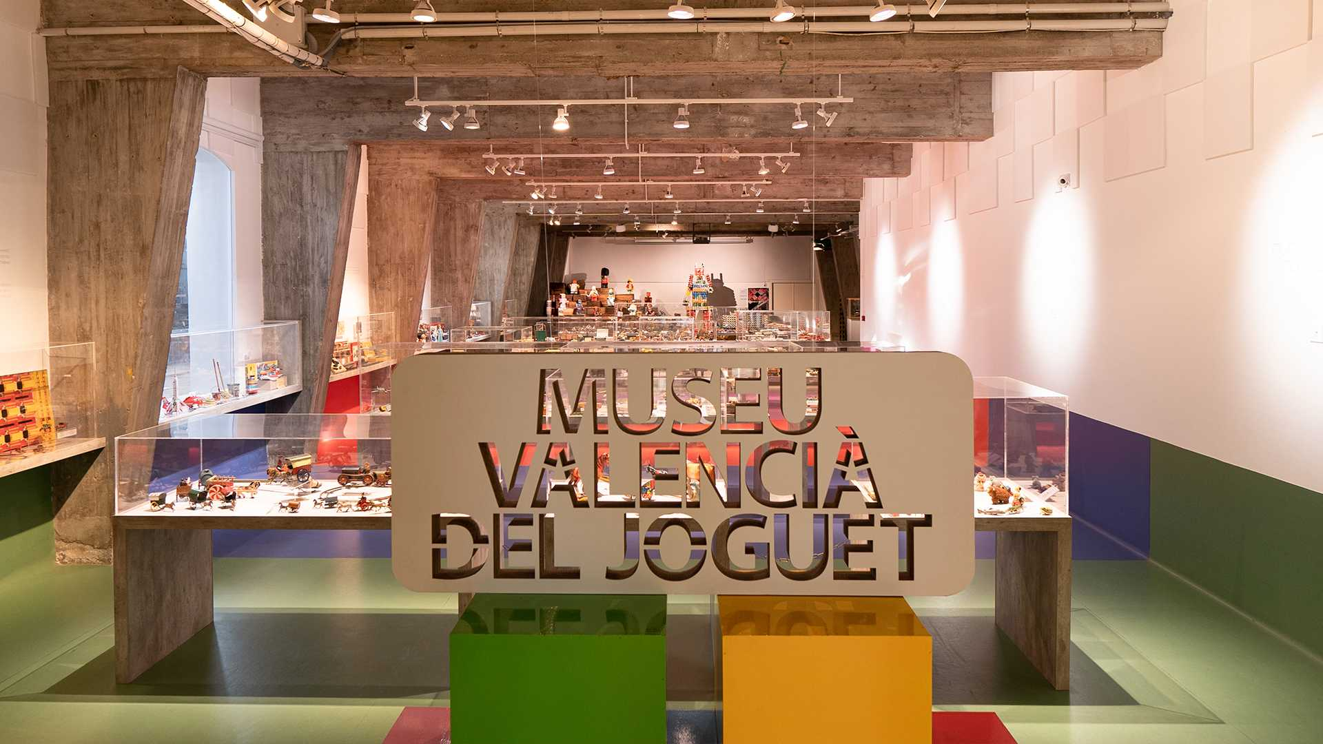 VALENCIAN MUSEUM OF TOYS