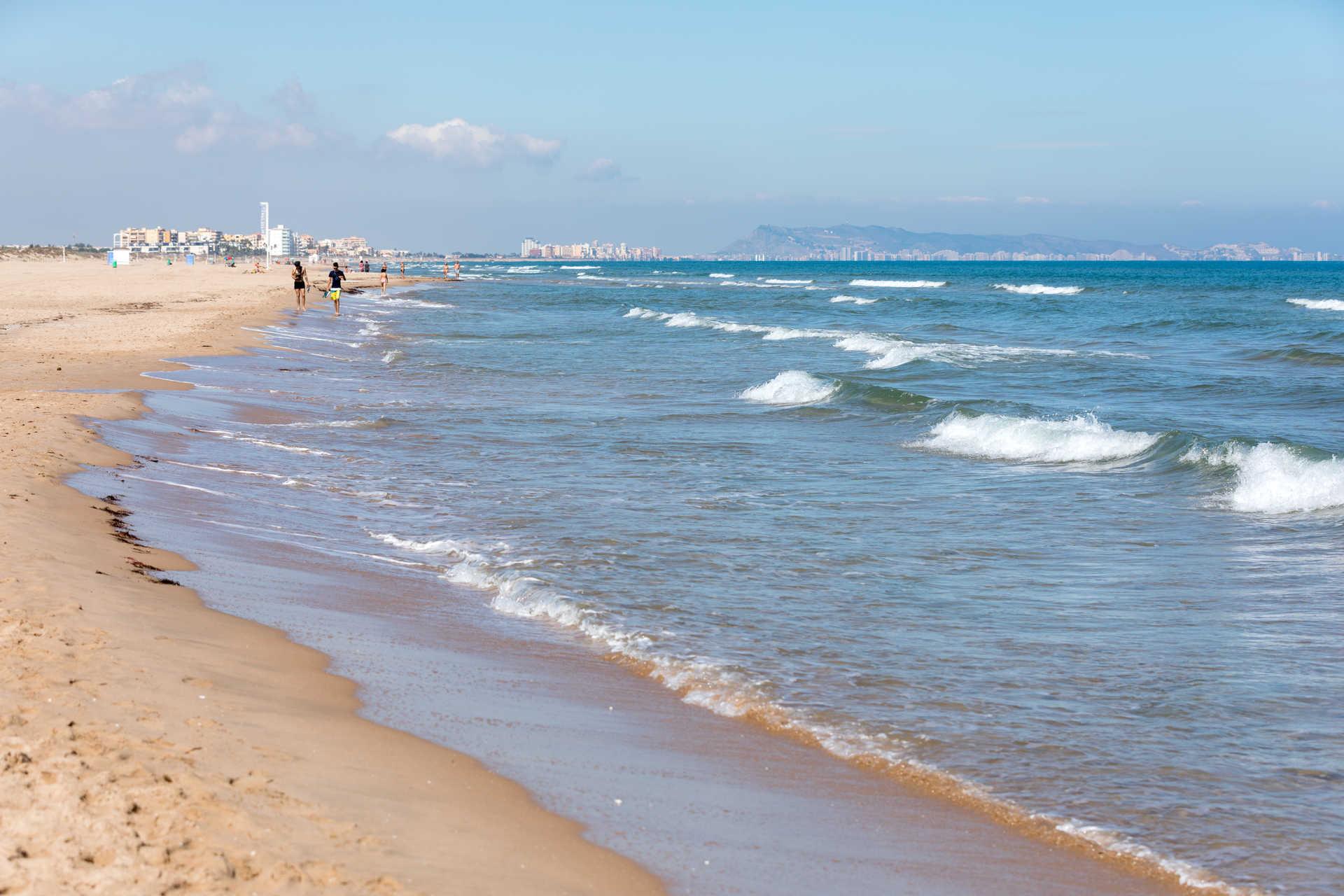 Playa Nord