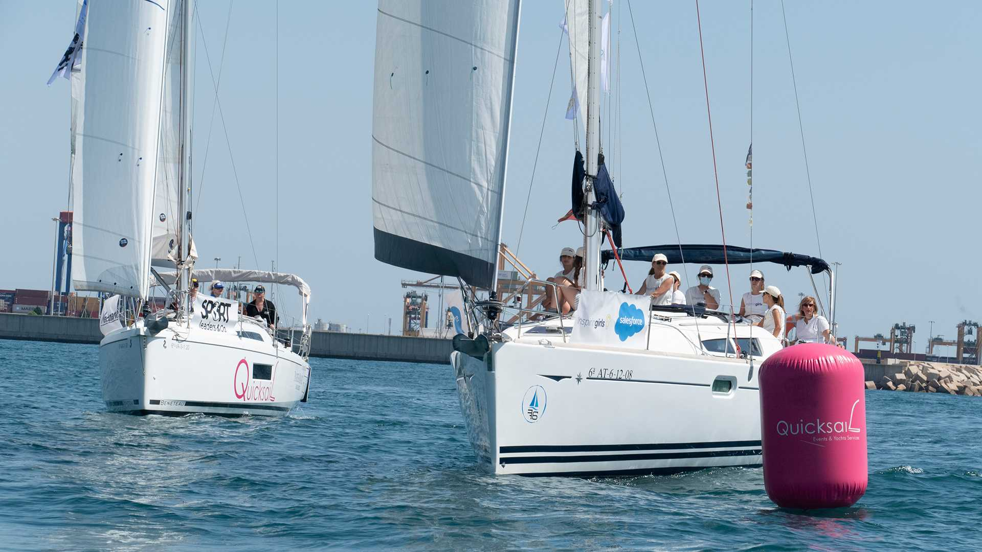 QUICKSAIL EVENTS & YACHT SERVICES