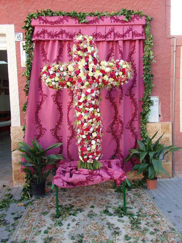 fiesta Vera Creu