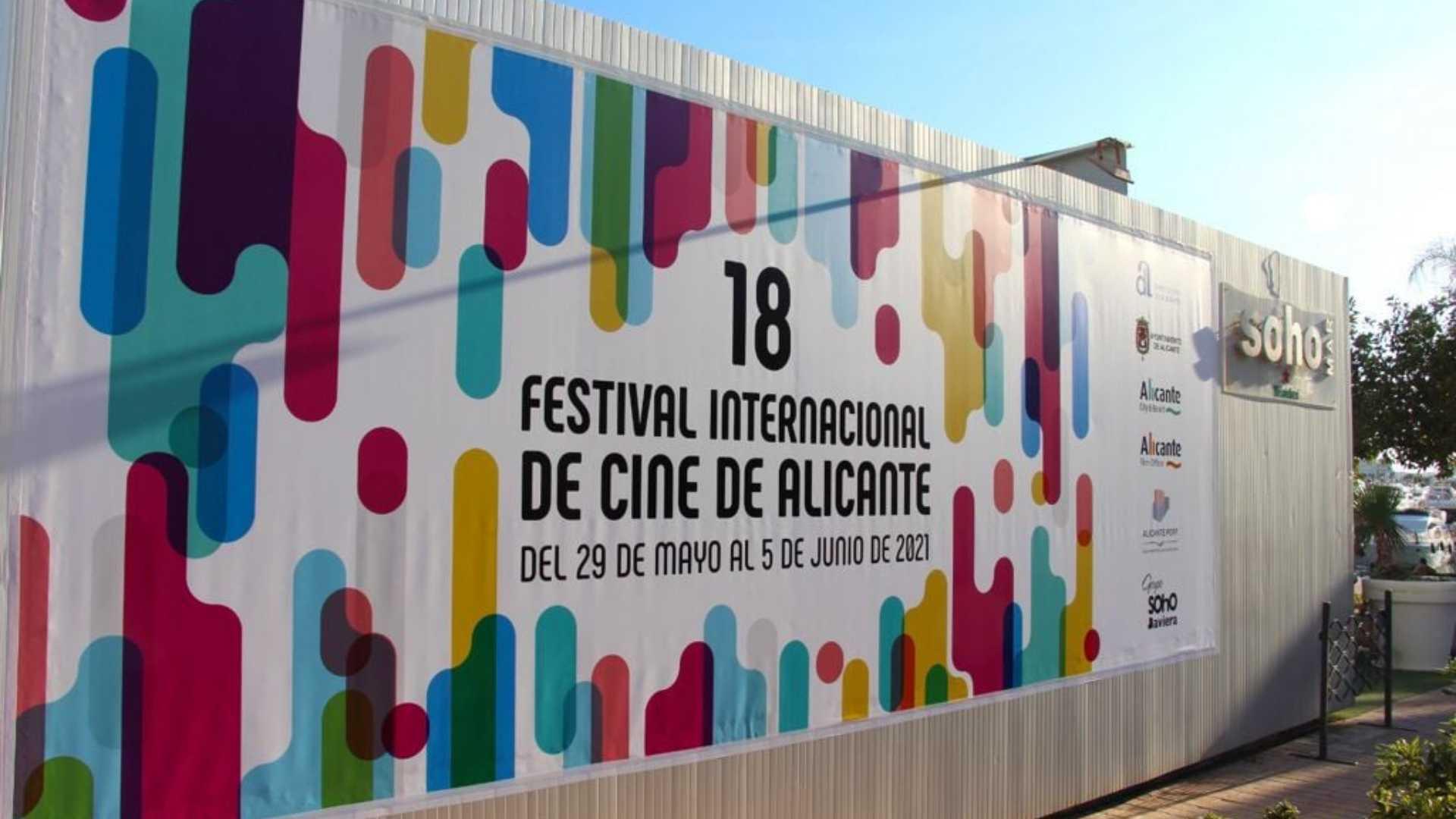 festival de cine de alicante 2021