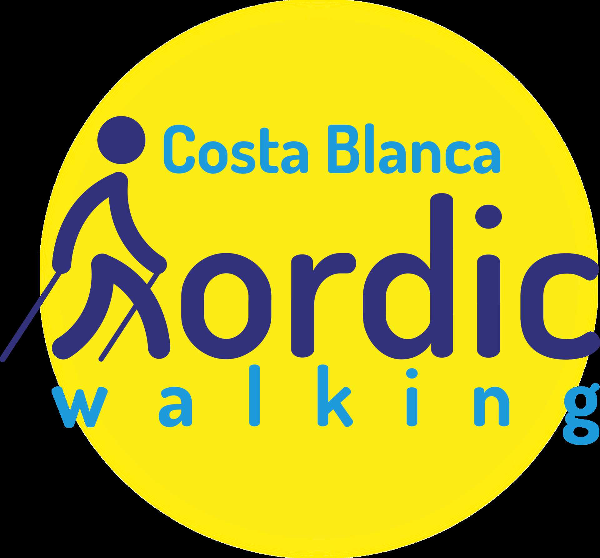 COSTA BLANCA NORDIC WALKING