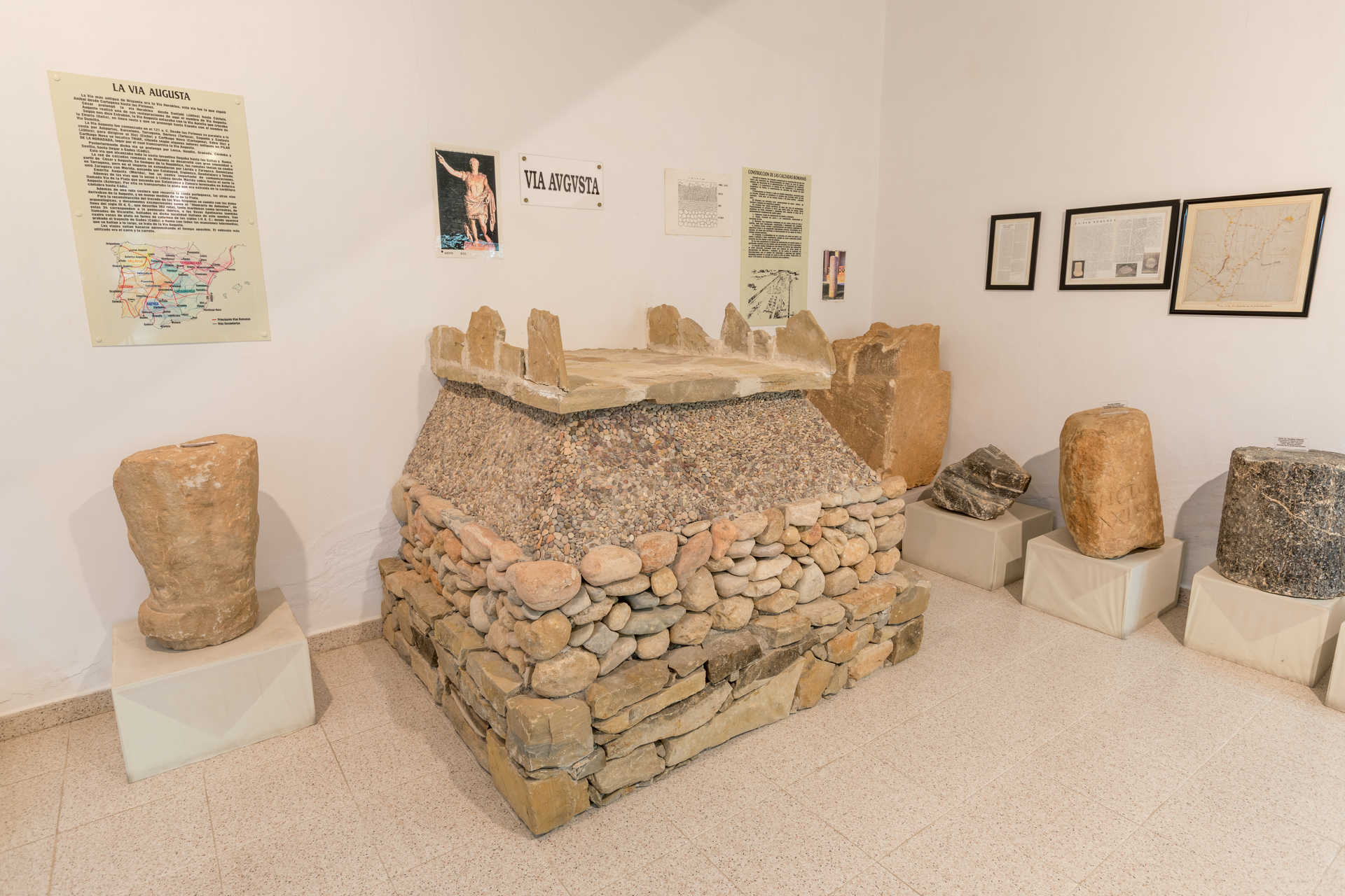 Archaeological- Ethnological Museum