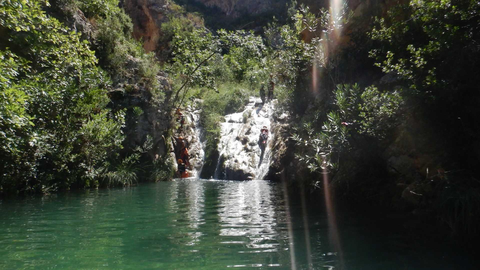 Barranc d'Otonel