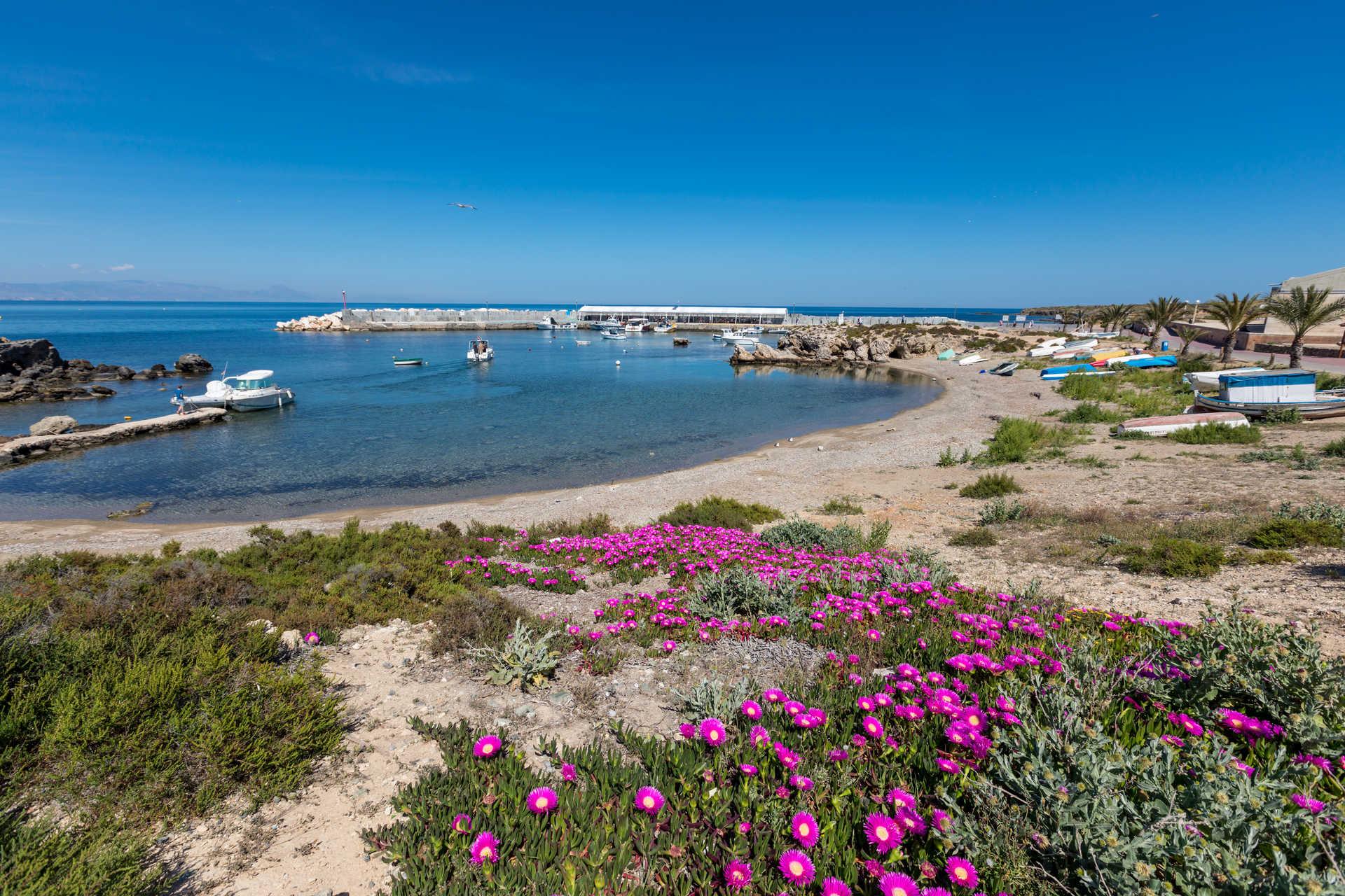 Meeresschutzgebiet Insel Tabarca