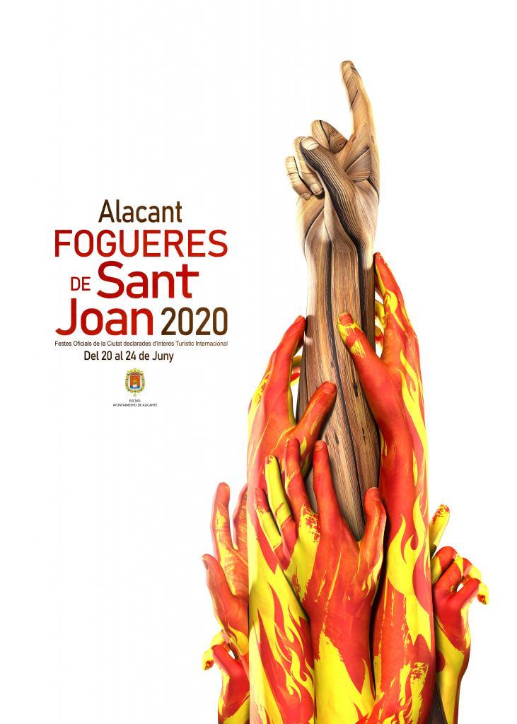 Les feux de la Saint Jean