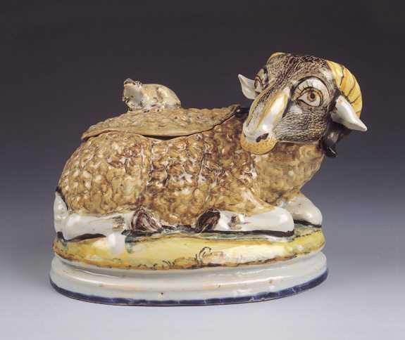 Visit the Ceramic Museum of l'Alcora