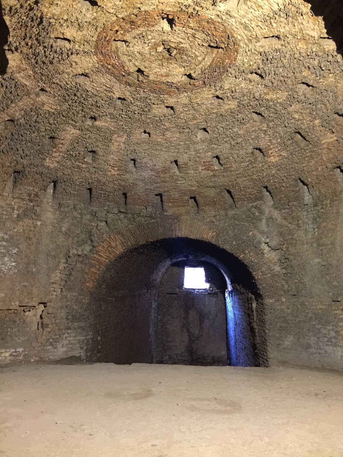 Visita al Museu de Ceràmica de l'Alcora