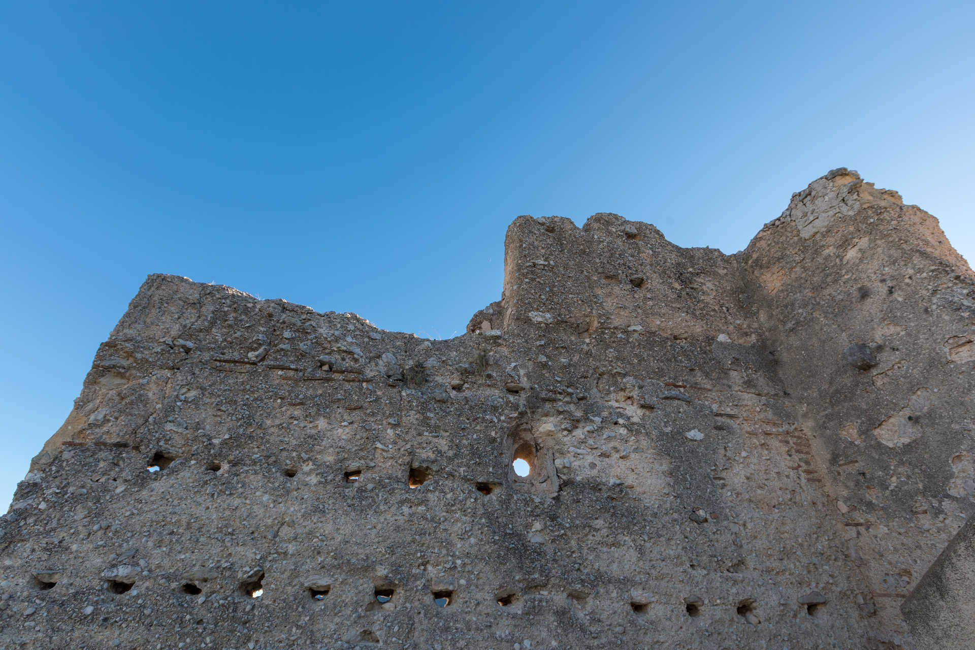 San José Castle