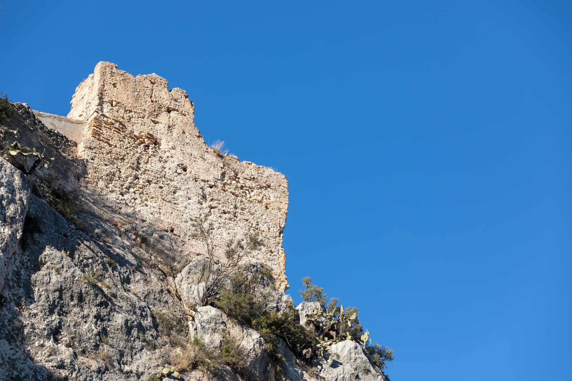 Château De San José
