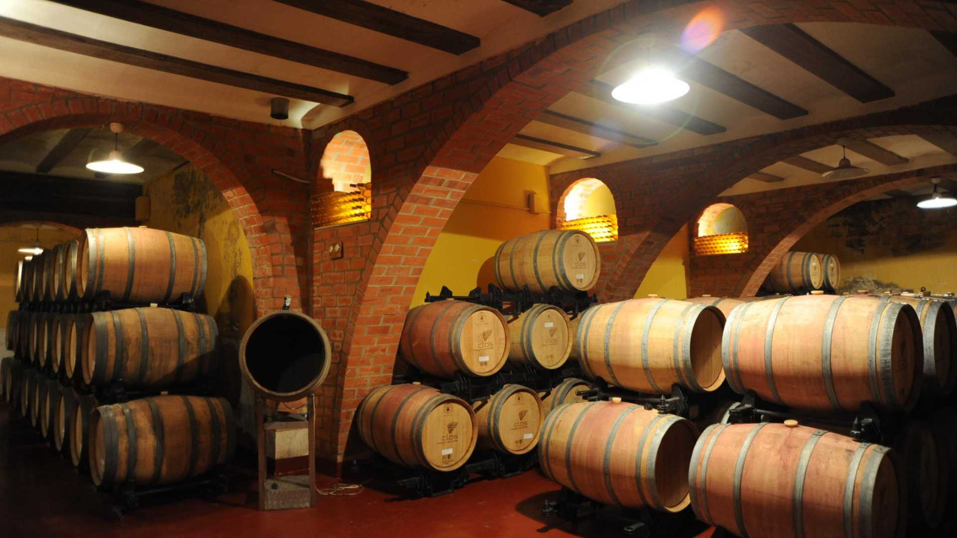 castellon wineries