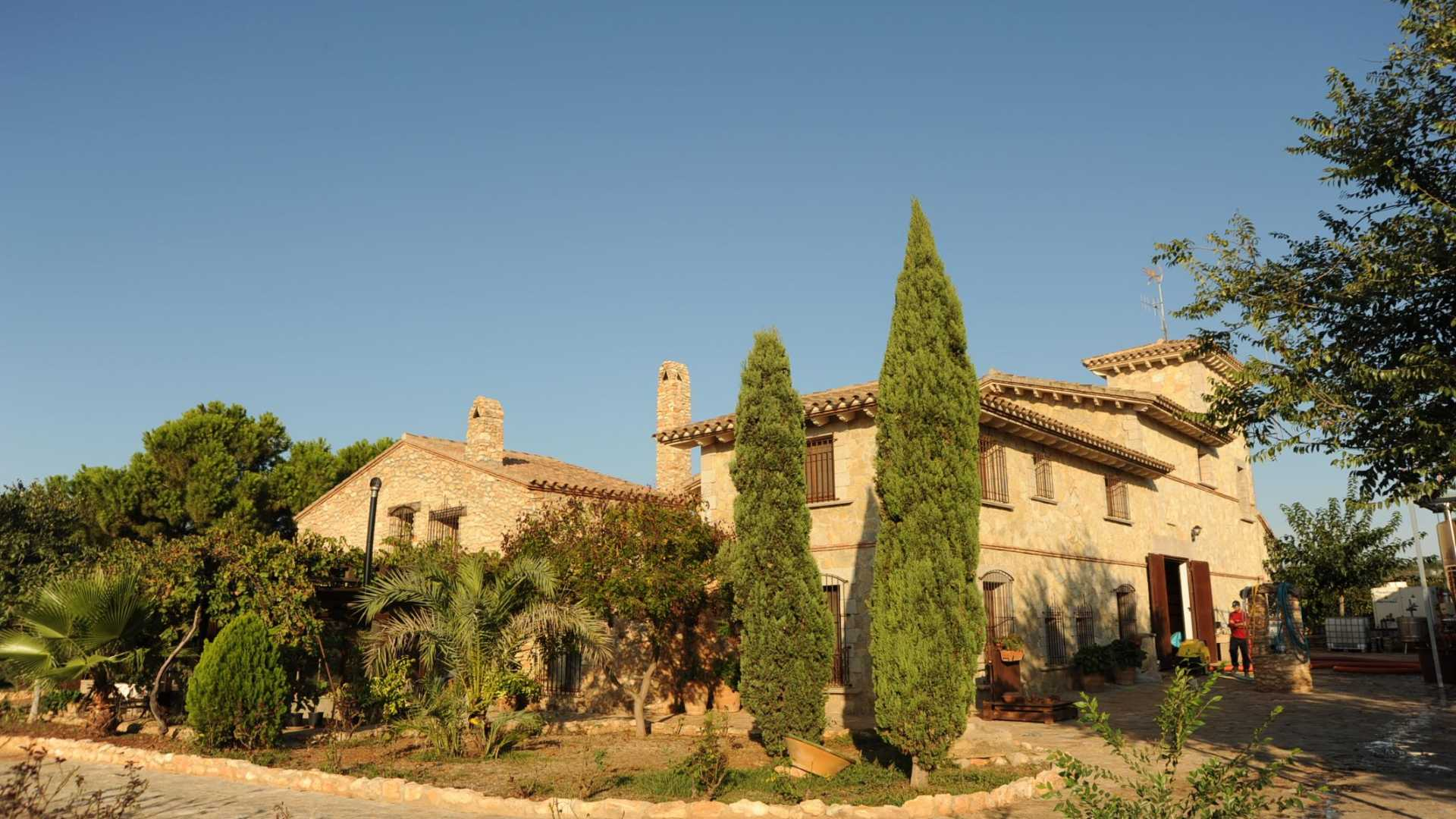 wineries to visit in castellon