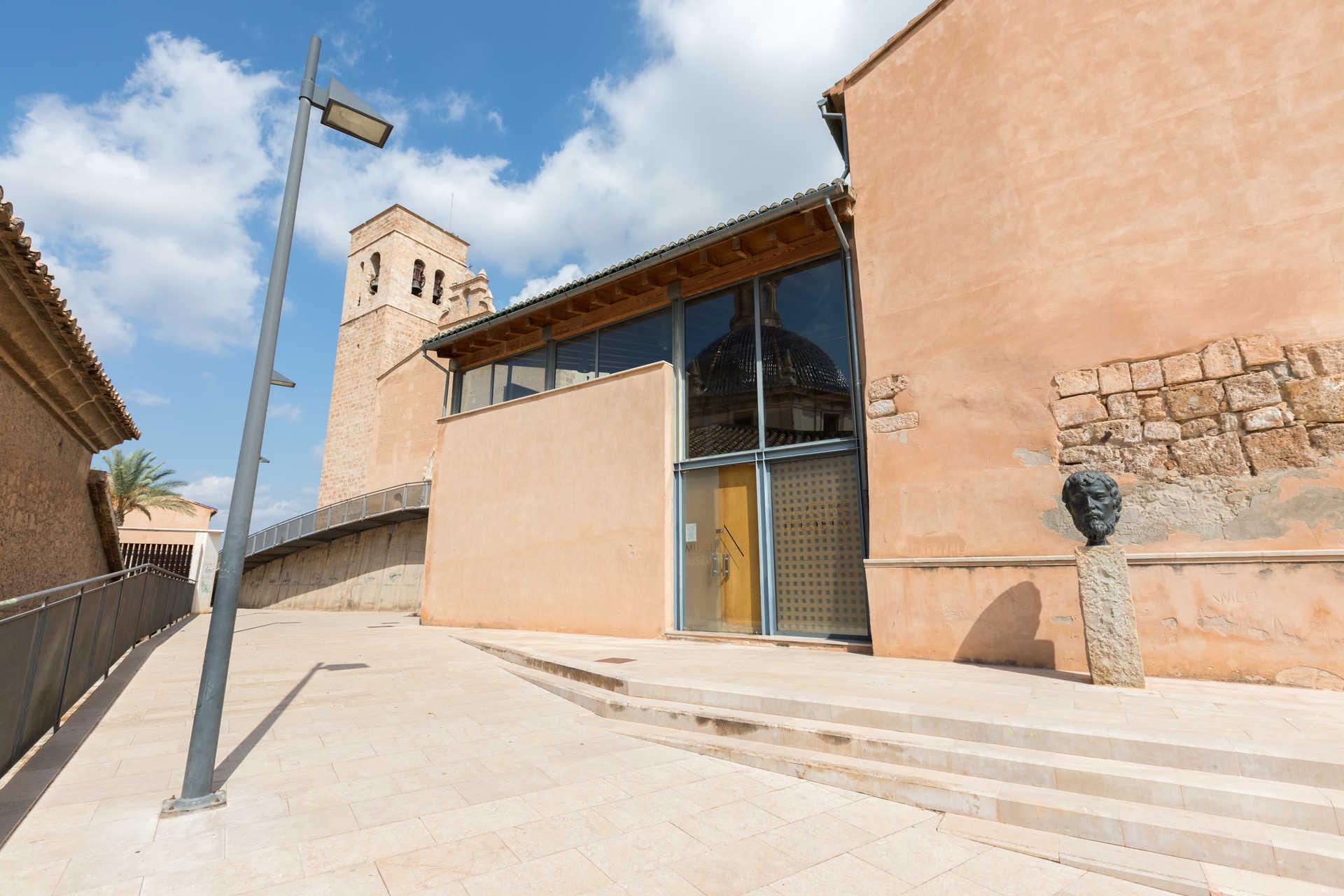 Museu Silvestre de Edeta