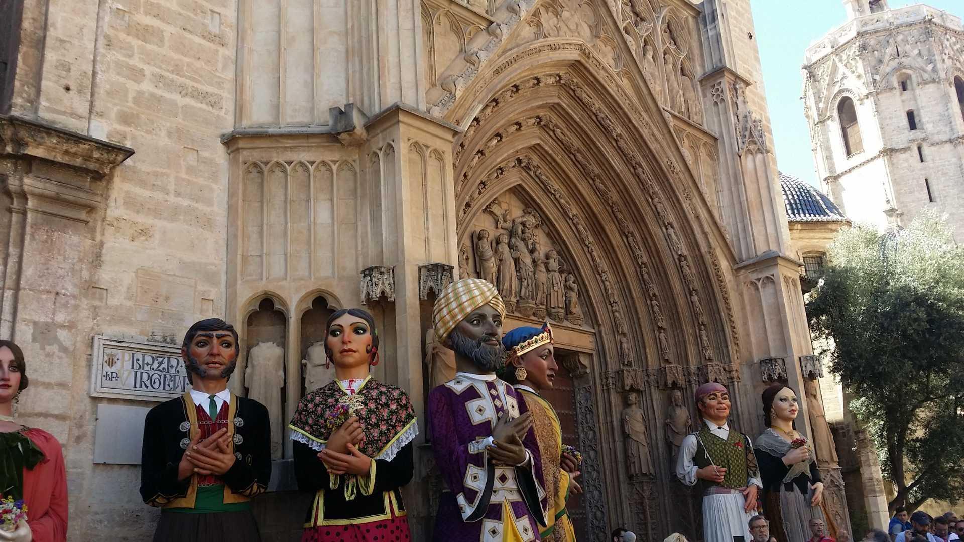 València en seda: paisaje y herencia cultural