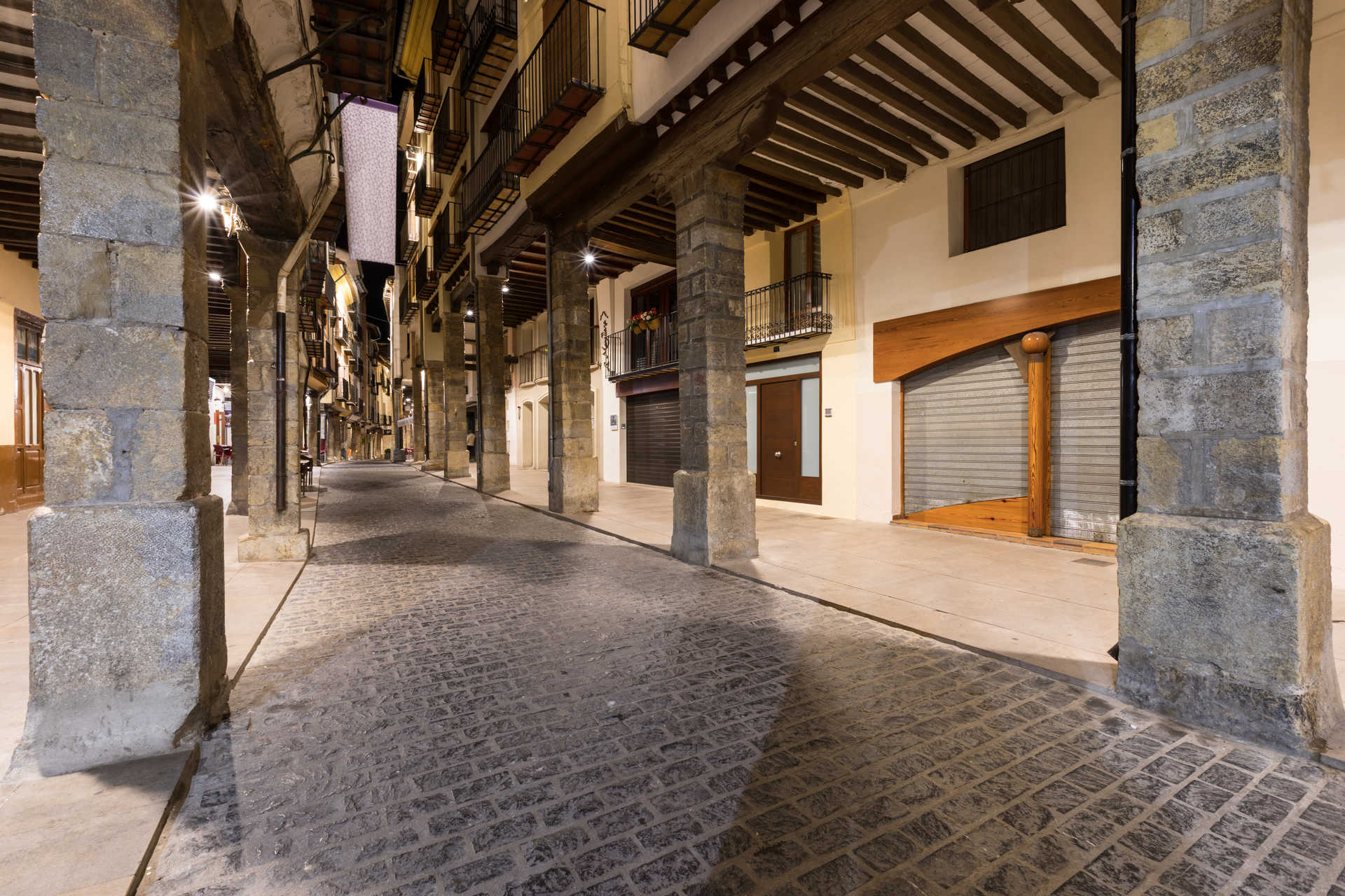 Ciudad de Morella