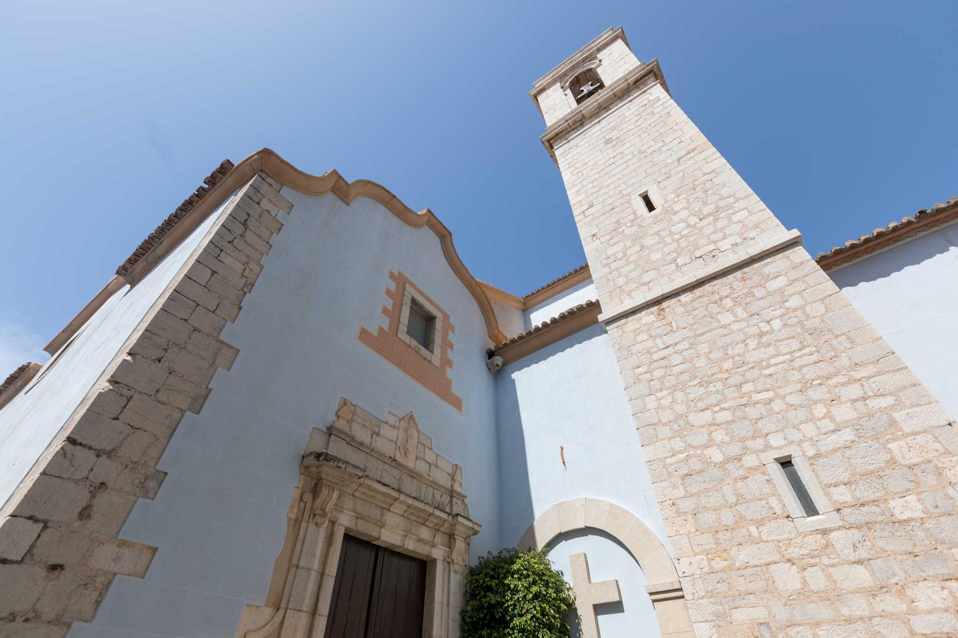 Eglise Paroissiale Santa Maria