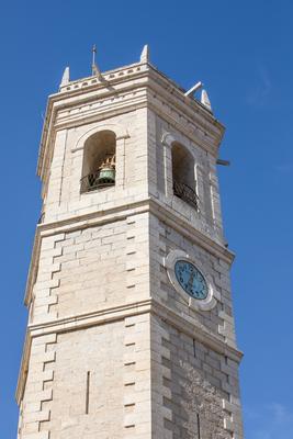 Iglesia Parroquial de Santa Catalina Mártir