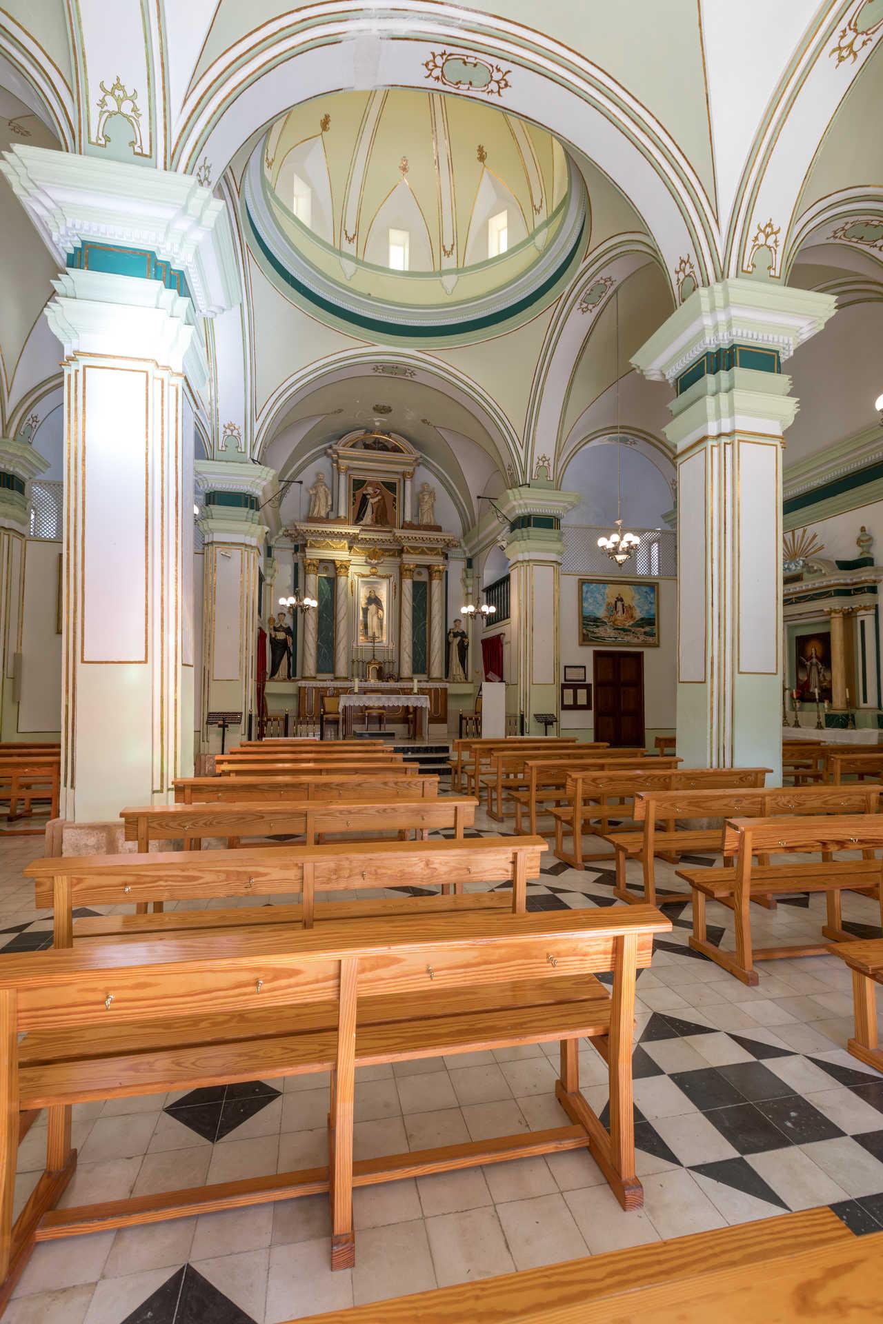 Wallfahrtskirche Des San Vicente Ferrer