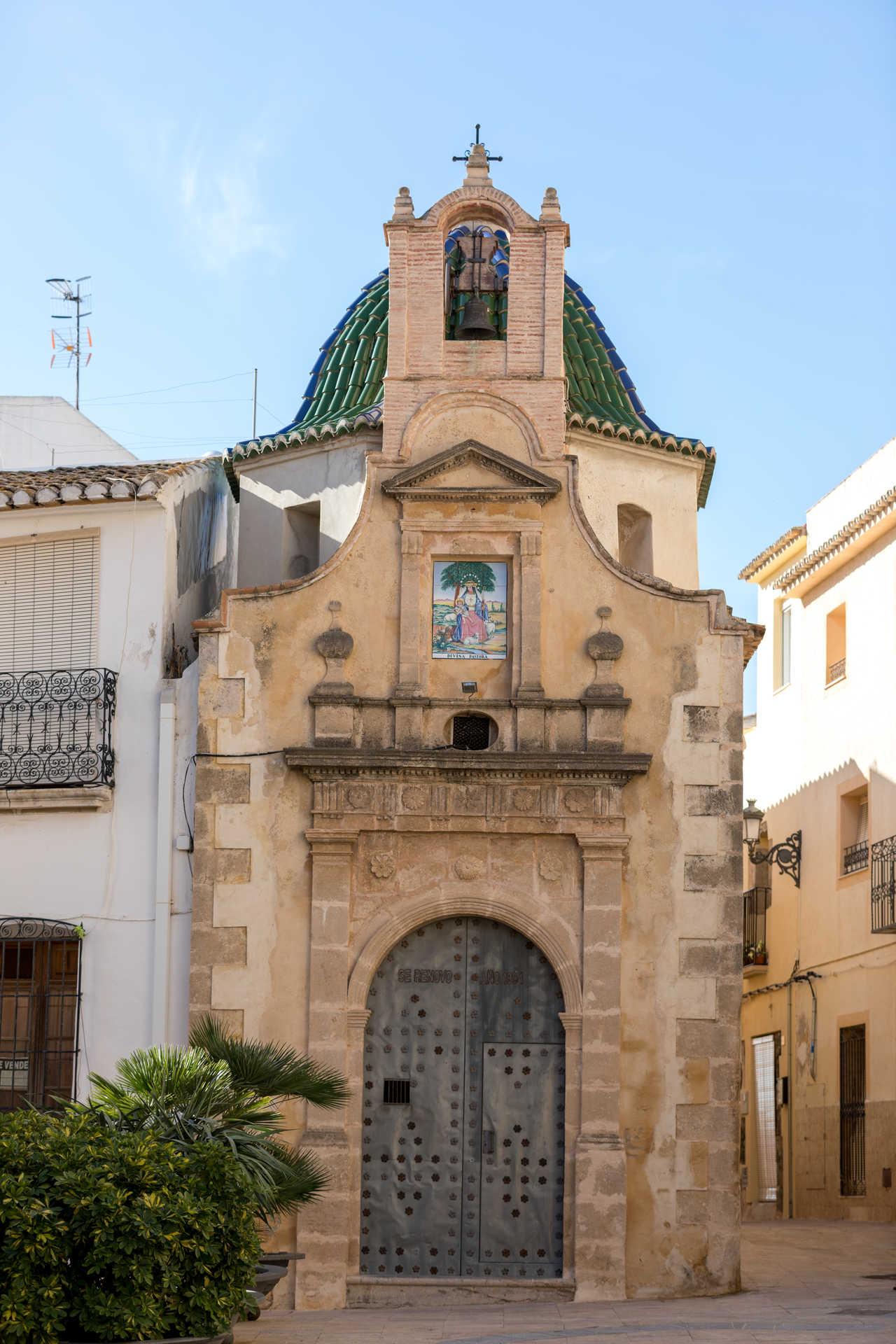 Ermitage de la Divina Pastora