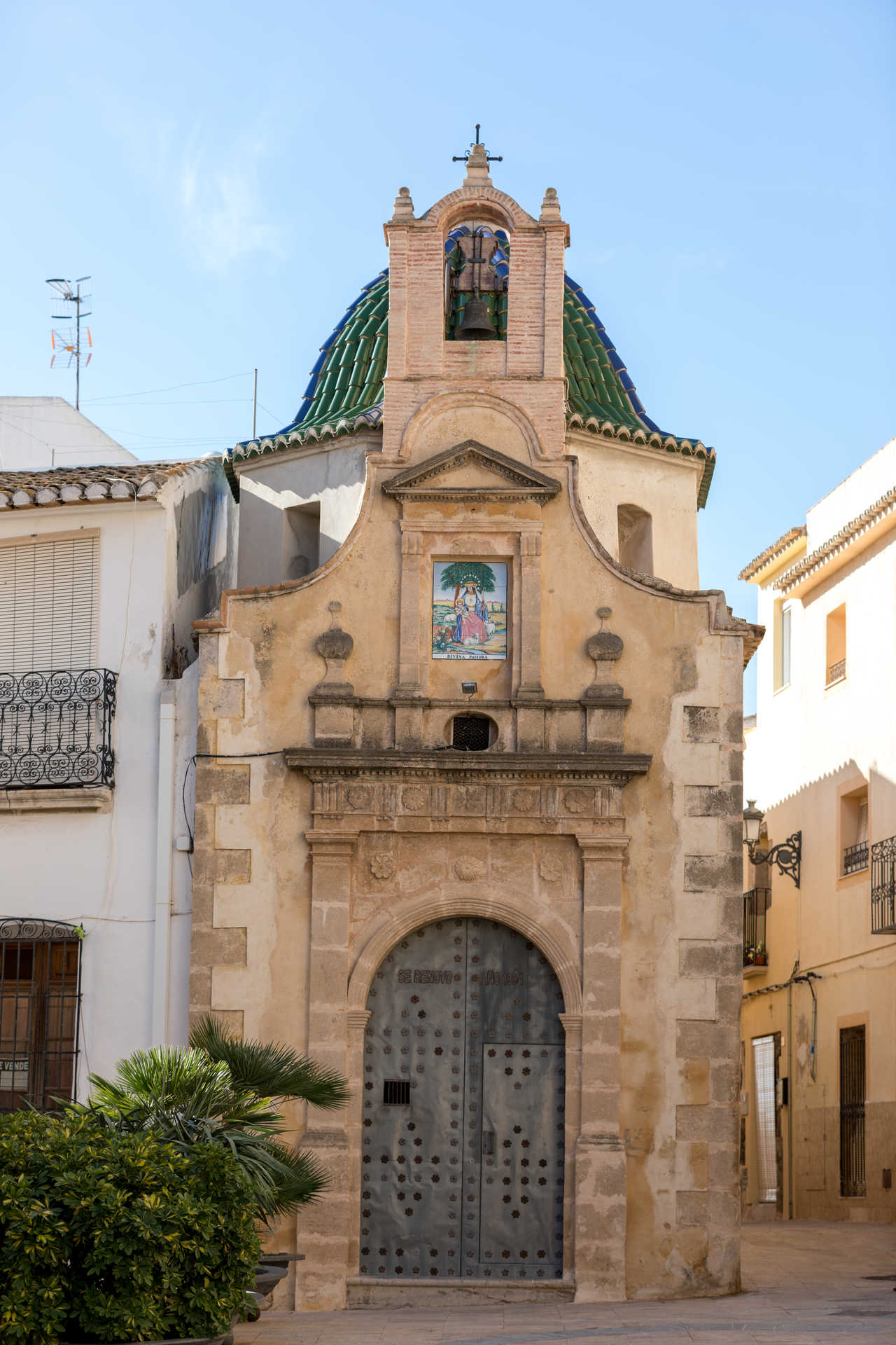 Ermita de la Divina Pastora