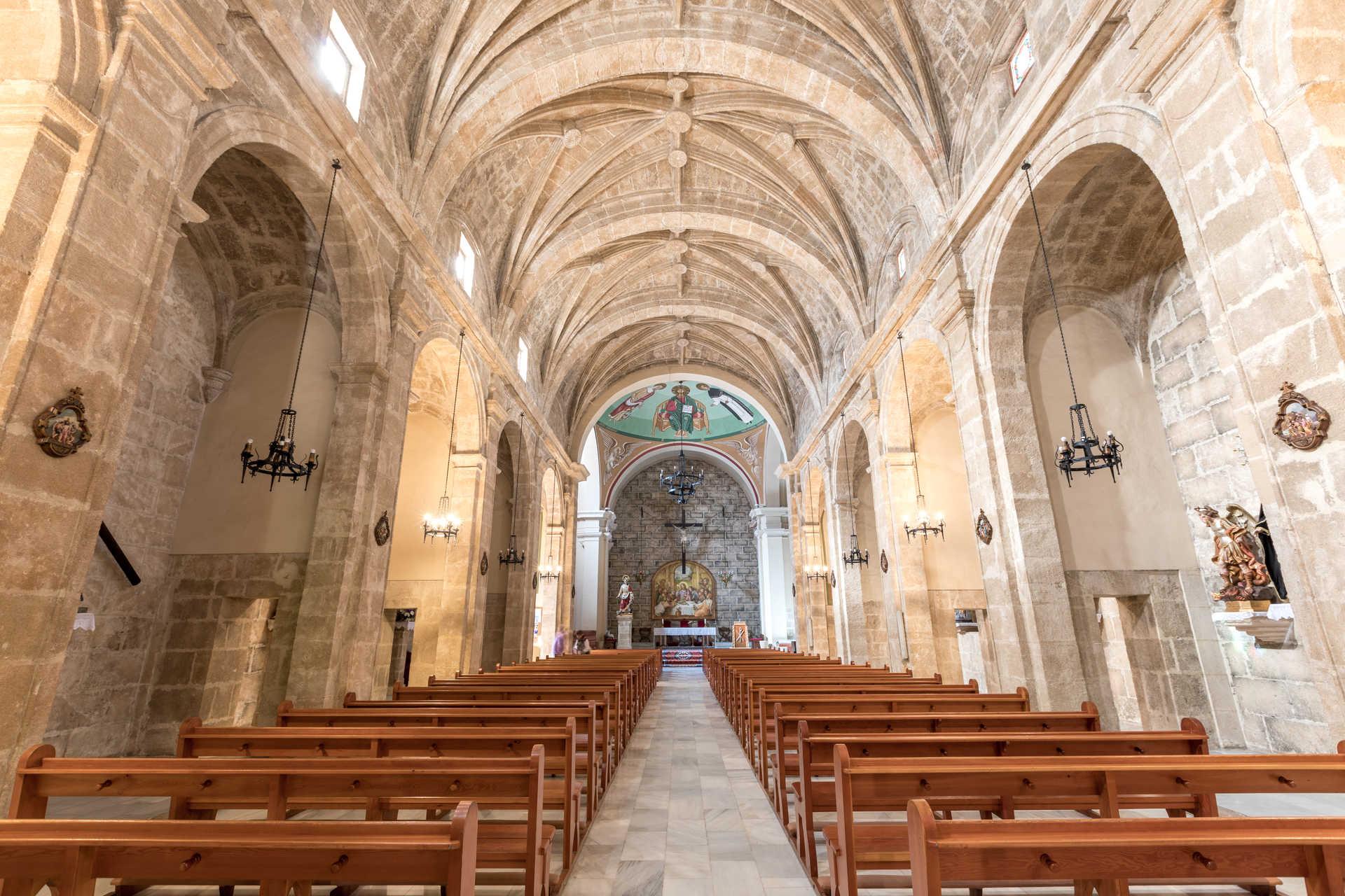 Església Parroquial de Santa Caterina Màrtir