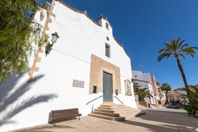 Ermita de San Vicente Ferrer
