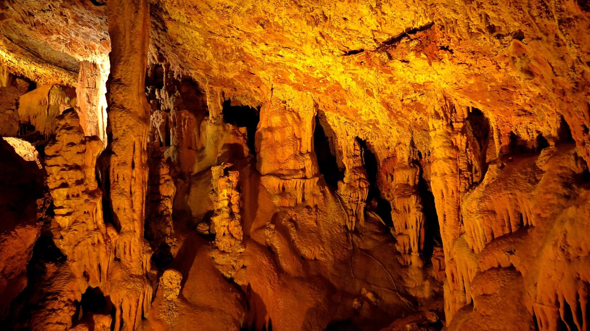 canelobre cave
