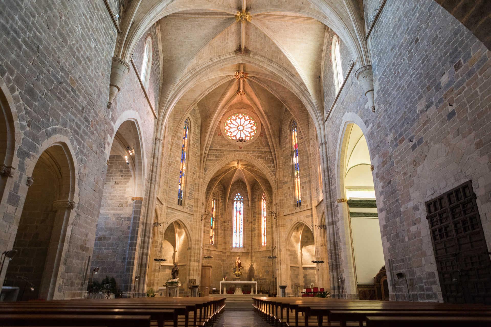 Arciprestal Church of Sant Mateu