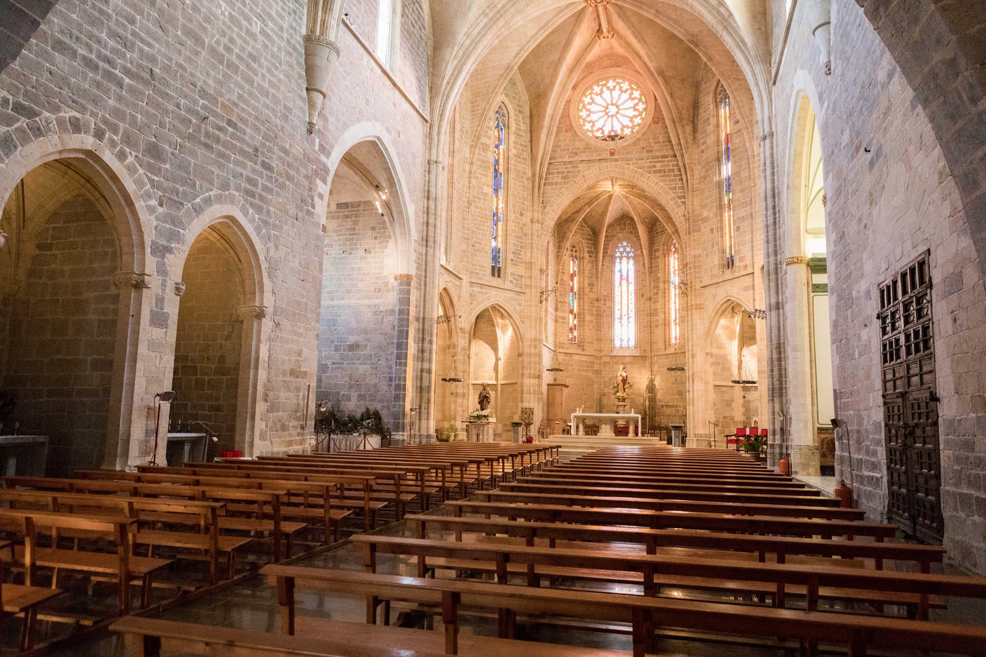 Église Archiprêtrale de Sant Mateu