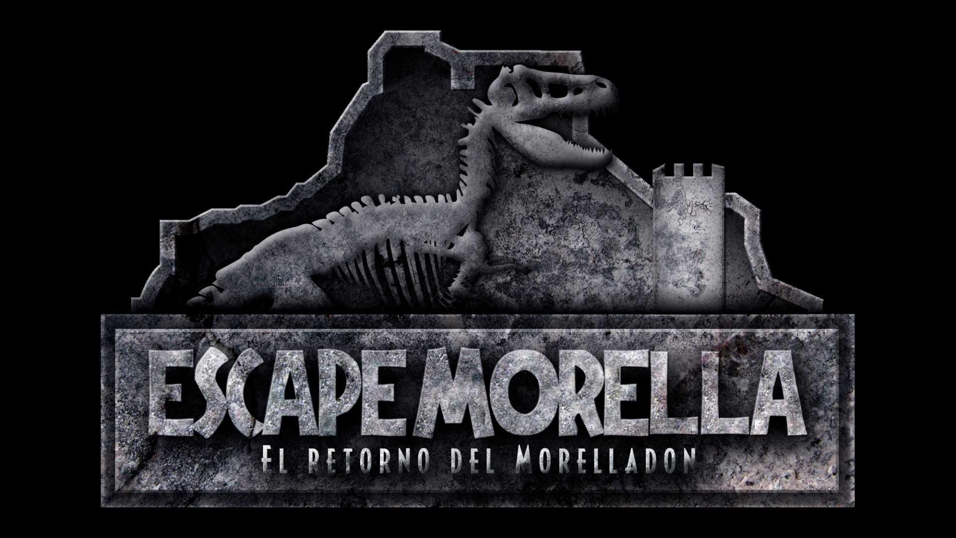 Escape Morella: El Retorno Del Morelladon