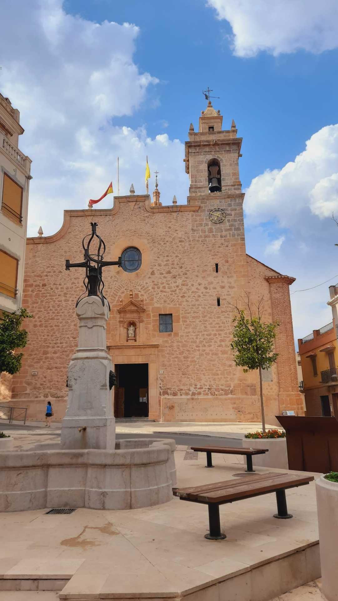 Iglesia Parroquial del Santo Ángel Custodio