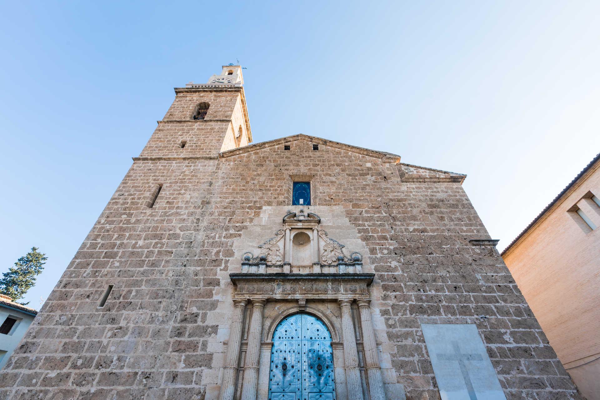 Església Arxiprestal