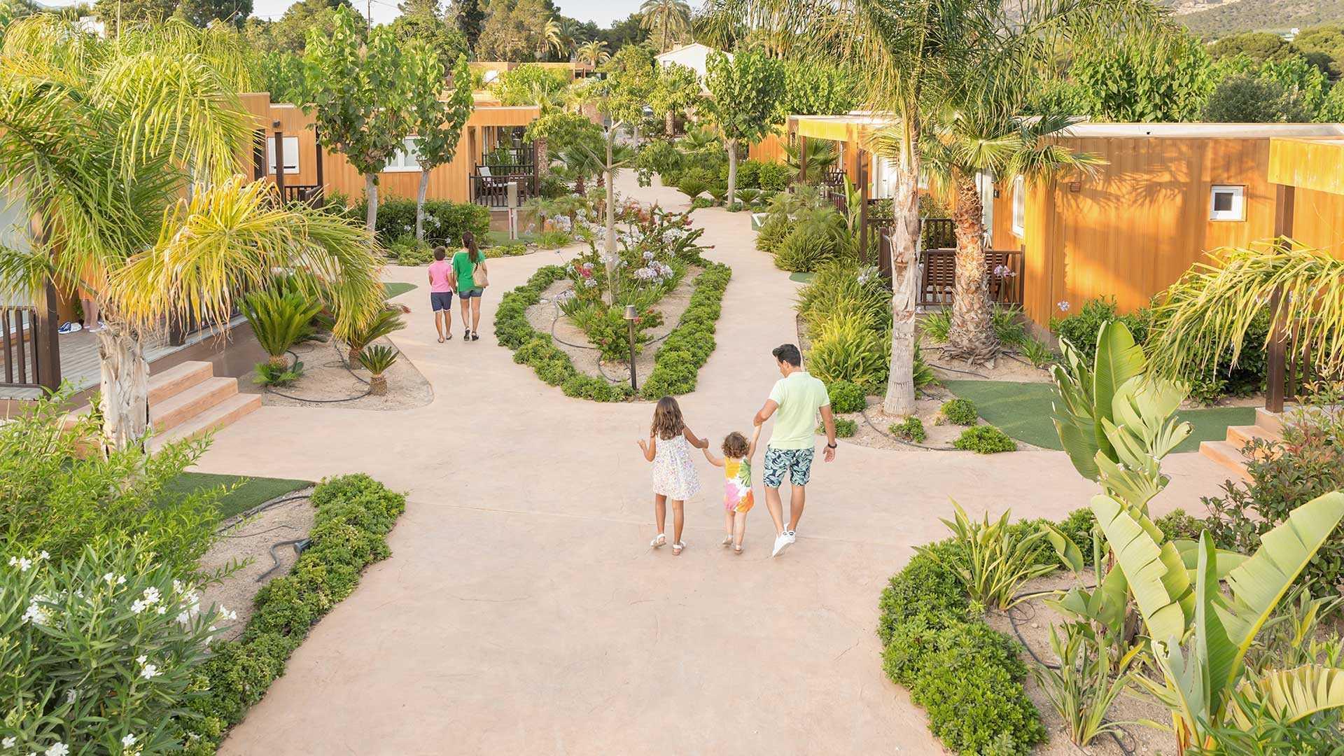 camping villasol resort,