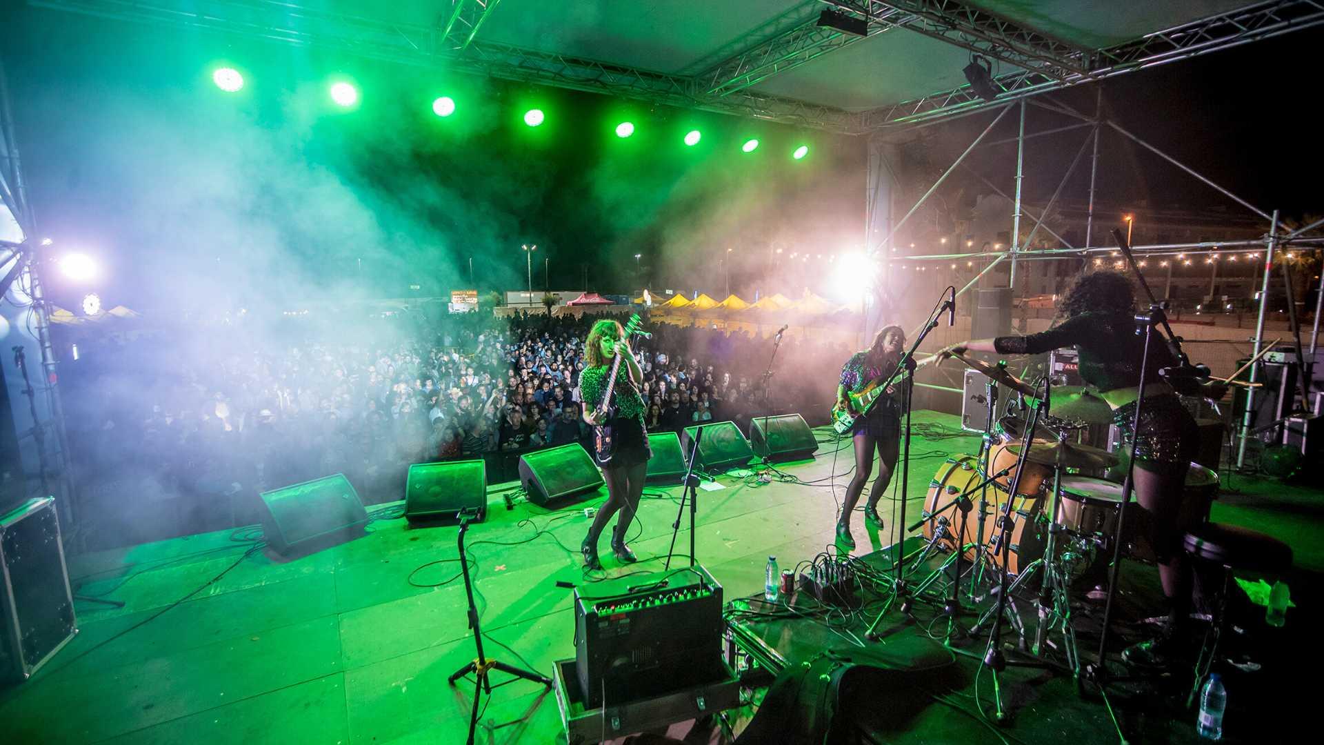 festival montgorock javea,