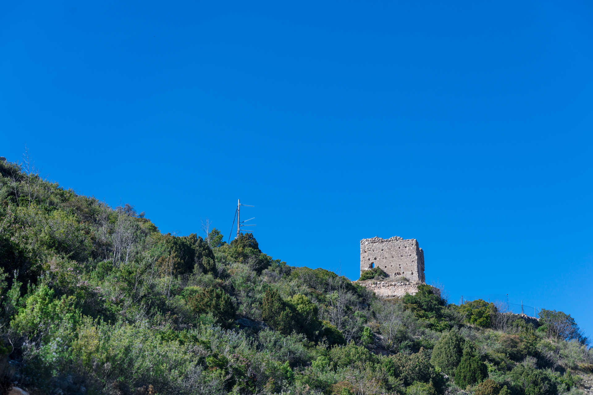 Castell d'Otonel