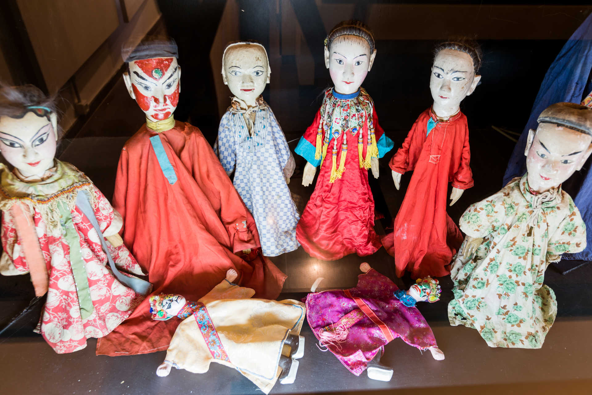 International Puppet Museum of Albaida