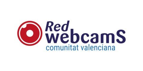 Logo Red Webcams Comunitat Valenciana
